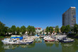Port fluvial de mulhouse.