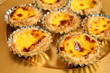 Sweet Egg tarts