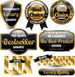 Luxury labels
