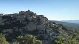 The village of Gordes in Provence