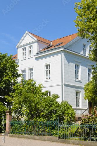 Klassizistische Villa