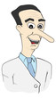 doctor liar