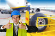 Airport Groundhandling Agent