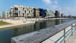 Lyon Confluence - Le Port