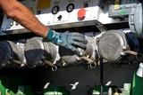 Scarico carburante