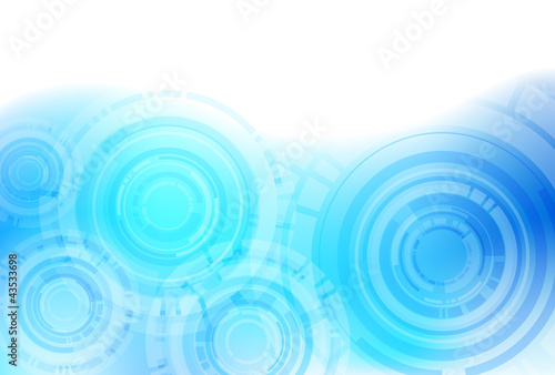 デジタル背景