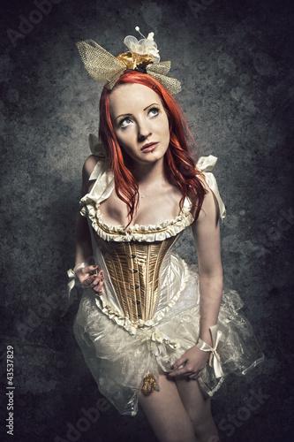 Gothic & Steampunkgirl