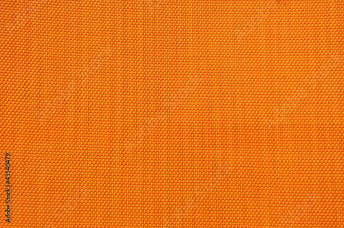 orange burlap background