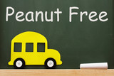 Schools that are peanut free