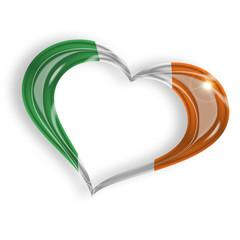 EU - IRISH LOGO