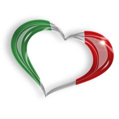 EU - ITALIAN LOGO