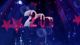 New year eve 2 poster
