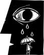 Umbrella Tears