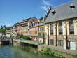 écluse - La petite France - Strasbourg