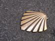 simbolo del camino de santiago
