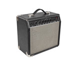 Vintage Practice Amp with Clipping Path