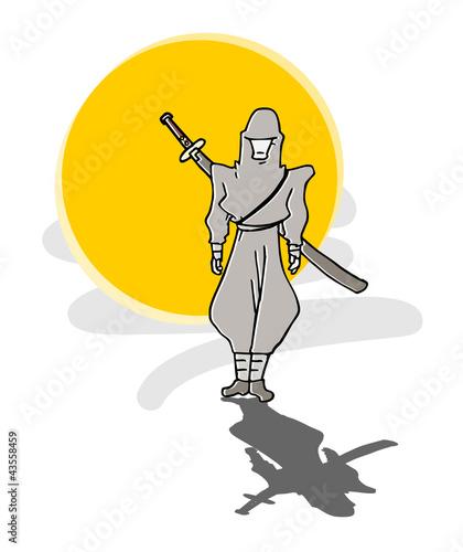 Ninja sun