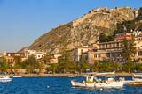 Nafplio town in Greece - 43560269