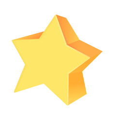 vector icon star