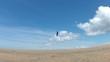 kite surf grand angle
