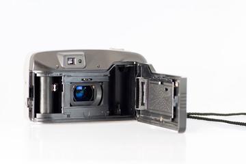 analoge alte Kamera