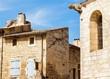 Village typique en Provence à Saint-Paul-Trois-Châteaux