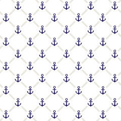 Vector anchor pattern