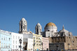 Catedral Nueva in Cadiz
