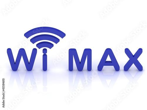 wi max logo图片