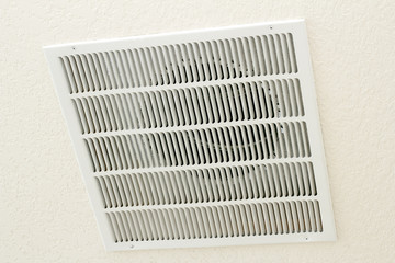 Ceiling Return Air Vent