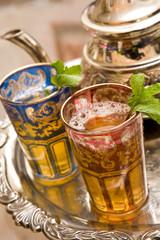 Moroccan Tea Cups