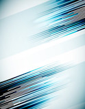 Straight lines background