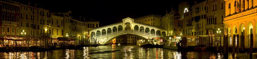 Venedig (Rialtobrücke)