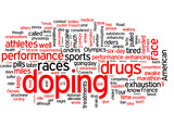 Doping poster