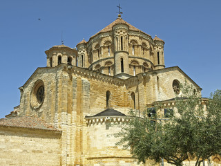 The cathedral of Toro