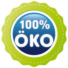 greenblue button öko 100 percent