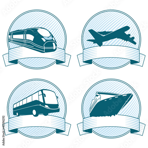 Passagier Beförderung
