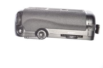 DSLR camera multi power battery pack