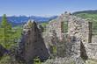 Ruine Hauenstein in Südtirol