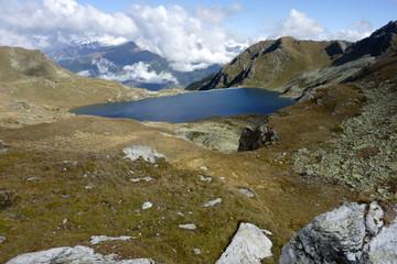 Lac Noir  Schwarzsee Suisse