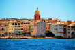 France - Saint Tropez