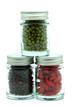 Organic Food; Green Mung Bean, Black Pepper and Chinese Wolfberr