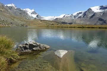 Lac Stellisee Suisse