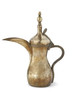 Antique Arabic coffee can