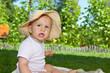 blick baby sommer