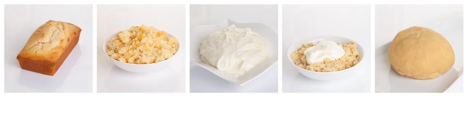 Grundmasse für Cake Pops