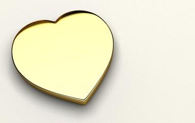 cuore tutto d'oro