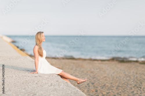Entspannen am Strand