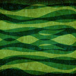 Abstract waves vintage background