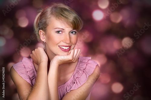 Glamourportrait